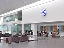 受销量连续负增长影响 上汽大众上半年净利下降三成